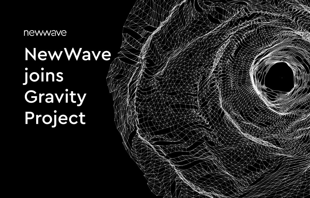 NewWave Joins Gravity Project
